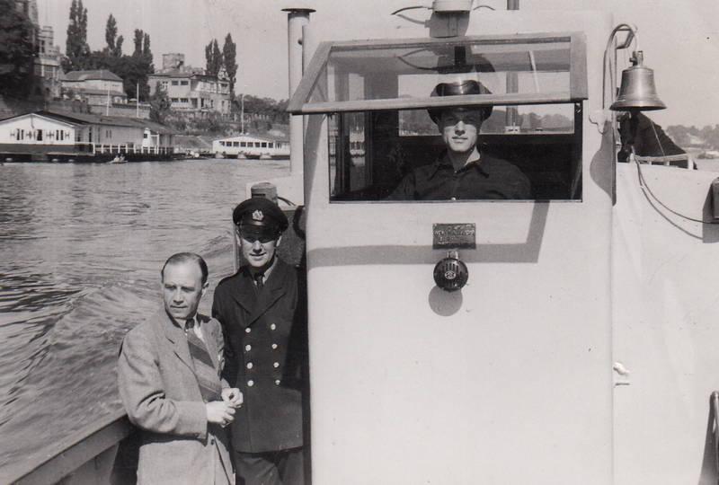 ausflug, fahrer, glocke, hupe, Kapitän, Rhein, schiff, Schiffsglocke, Uniform
