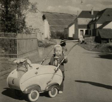 Mein erster Sportwagen