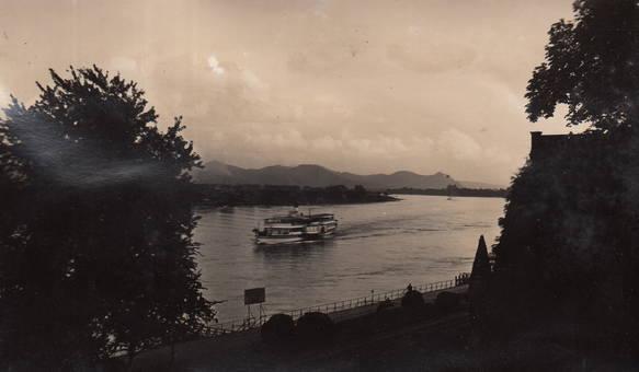 Rheindampfer