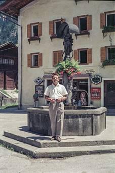 In Tirol