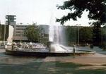 Am Brunnen in Köln