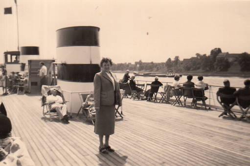 Schiffstour nach Königswinter