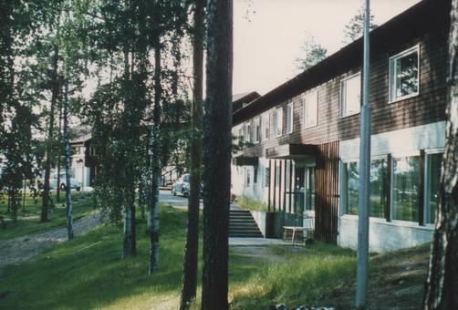 Ferienhaus in Rovaniemi