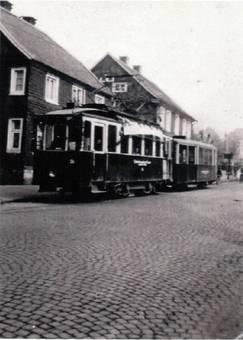 Straßenbahn Ennepetal
