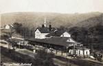 Milspe - Bahnhof
