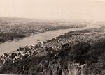 Der Rhein vom Drachenfels