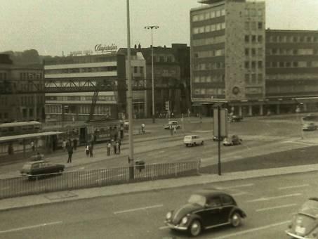 Wuppertaler Stadtszene