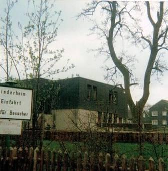 Kinderheim Schwelm