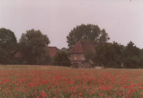 Rittergut Haus Heerfeld