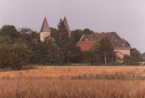 Altes Kloster Cappel