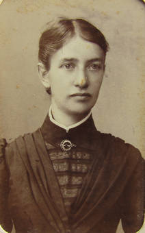 Maria Louise Cäcilia Kleekamm