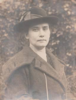 Maria Josepha Louise Herzberg