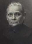Portrait einer Haushälterin