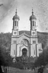 St. Johannes der Täufer