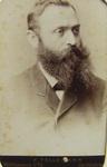 Rauschebart-Portrait