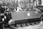 Panzer US Army