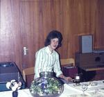 DJ bei einer Silberhochzeit