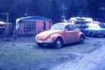 Campingplatz Hellenthal Eifel