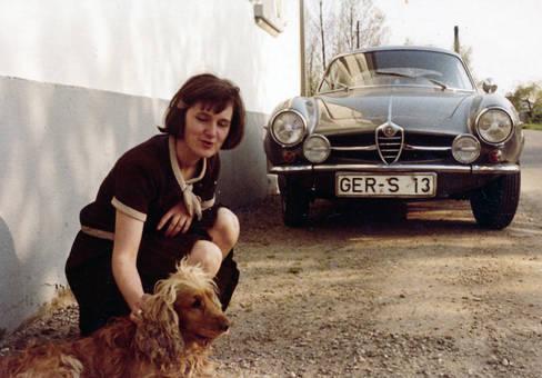 Alfa Romeo Zagato