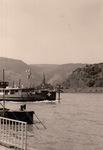 Schweizer Schiff