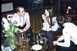 Gespräch im Sesselkreis