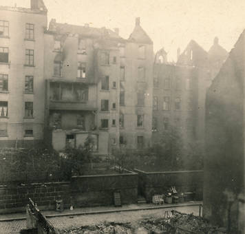 Hügelstraße