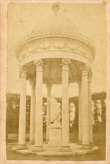 Flora-Pavillon
