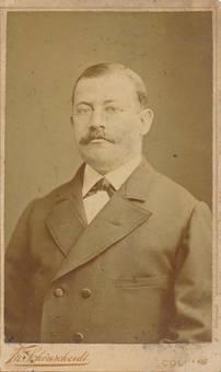 Porträt in Köln