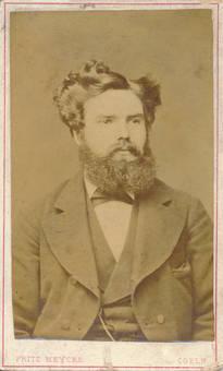 Porträtaufnahme