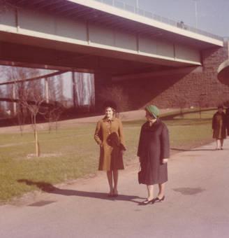 An der Zoobrücke
