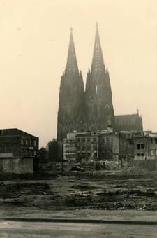 Nachkriegszeit in Köln