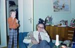 Papa und der Teddy