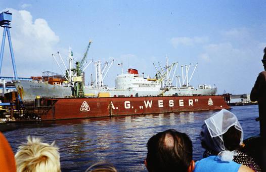 A.G. Weser