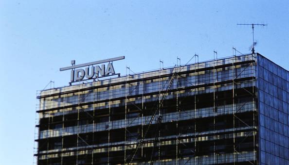 Iduna-Hochhaus