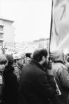 Demonstranten in Dortmund