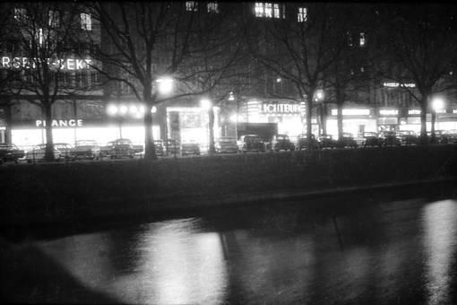 Königsallee 1965