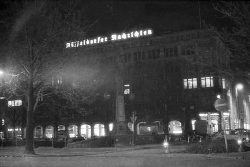 Düsseldorfer Nachrichten