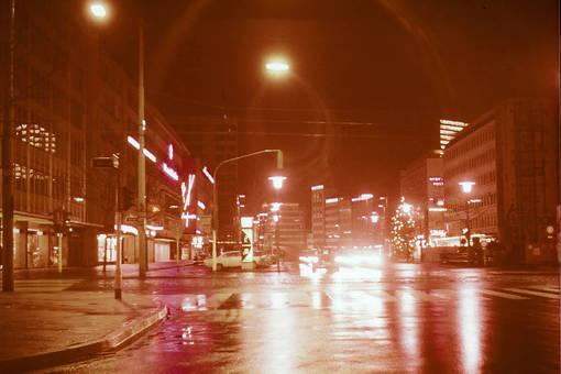 Immermannstraße Düsseldorf