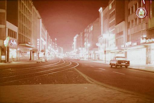 Schadowstraße Düsseldorf