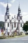 Benediktinerabtei Prüm