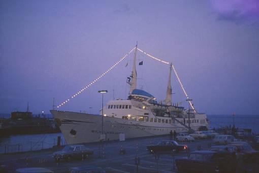 Wilhelmshaven 1967
