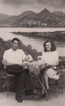 Erinnerung Königswinter 1948