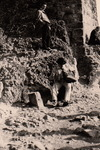 Ruine am Drachenfels