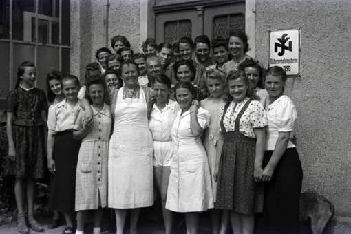 Mütterholungsheim