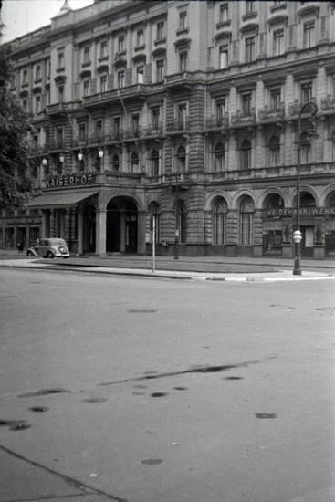 berlin, Hotel, Hotel Kaiserhof Berlin, luxushotel