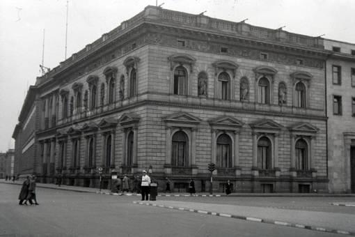 Palais Borsig