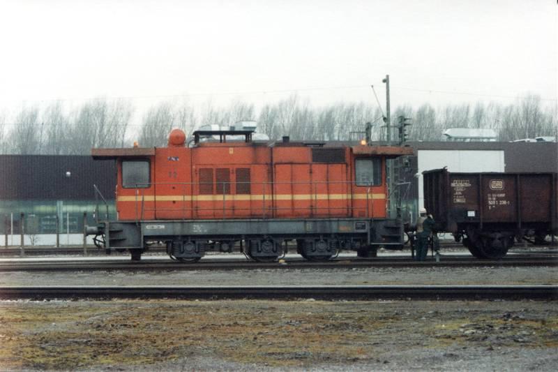 Eisenbahn, Hattingen, Henrichshütte, wagen, waggon