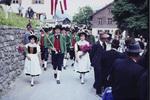 Schützen in Tirol