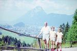 Wanderung in Tirol