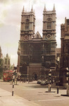 Westminster Abbey 1965